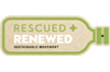 Rescued Renewed